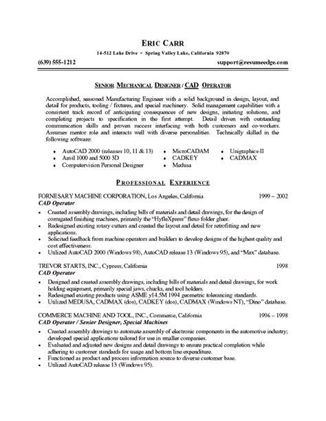 structural engineer resume bridge engineer sle resume