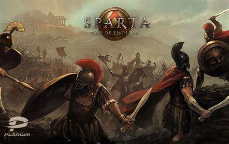 sparta war  empires wallpaper im  nerd