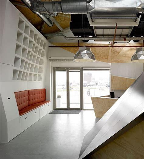 office design red bull hq  amsterdam  sid