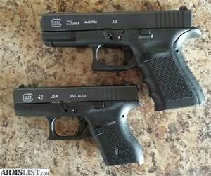 glock 19 vs 42 Quotes