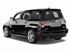 2008 Chevrolet Hhr Reviews And Rating