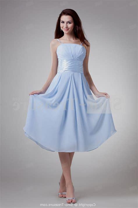 light blue tea length dress light blue wedding dress naf dresses
