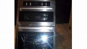 I Have A Diplomat Elite Grill  Oven The Wires At The Back