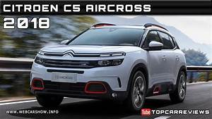 C5 Aircross Dimensions : 2018 citroen c5 aircross review rendered price specs release date youtube ~ Medecine-chirurgie-esthetiques.com Avis de Voitures