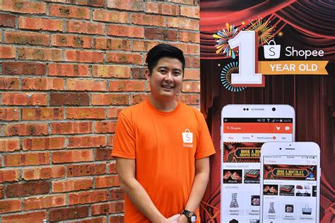 Shopee to monetise platform via paid ads - The Malaysian ...