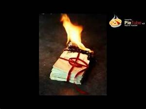 01 burning old love letters - YouTube