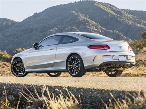 One of the best sport car european made. 2017 Mercedes-Benz AMG C 43 - Price, Photos, Reviews & Features