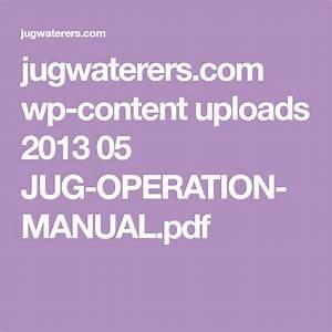 Jugwaterers Com Wp