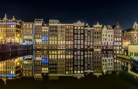 Amsterdam Netherlands Top 70 Spots For Photography