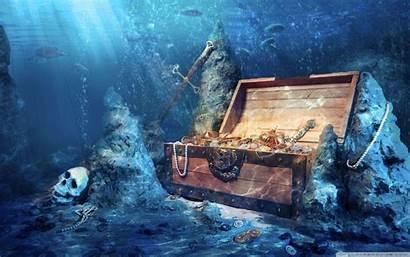 Treasure Laptop