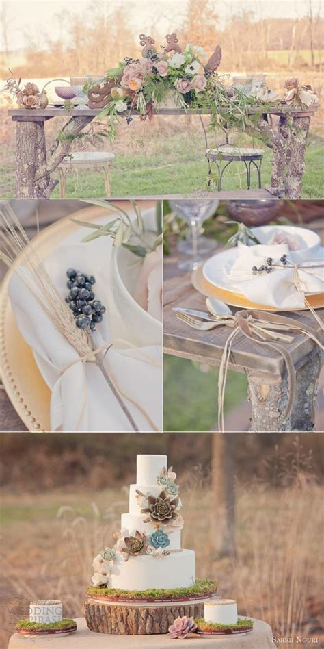 boho chic table ls wedding bohemian and shabby chic on pinterest