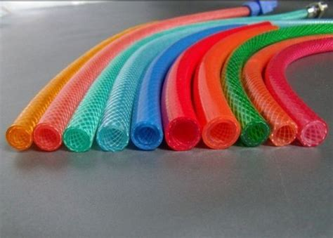 Pvc Braided Hose Pipe At Rs 20 /meter