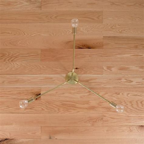 shaded chandelier  images brass ceiling light