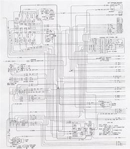 71 Firebird Wiring Diagram