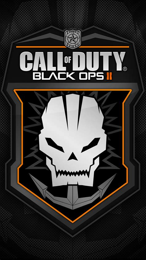 Black ops 2 skull wallpaper hd 2 by muusedesign. Free HD Black Ops 2 iPhone Wallpaper For Download ...0036