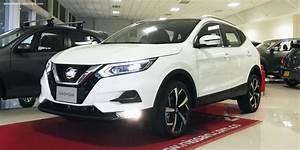 Nissan Qashqai 2018: Características, versiones y precios en Colombia