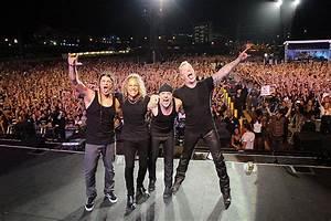 Metallica Nederland 2017