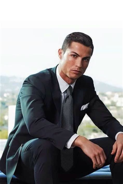 how to style your hair like cristiano ronaldo cristiano ronaldo haircut how to style your hair like 7089