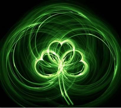 Irish Ireland Shamrock Celtic Patrick Gang Screensavers