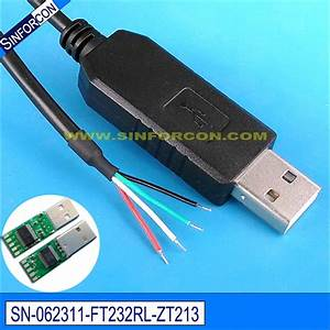 Win8 10 Android Mac Ftdi Ft232rl Usb Serial Rs232 Adapter