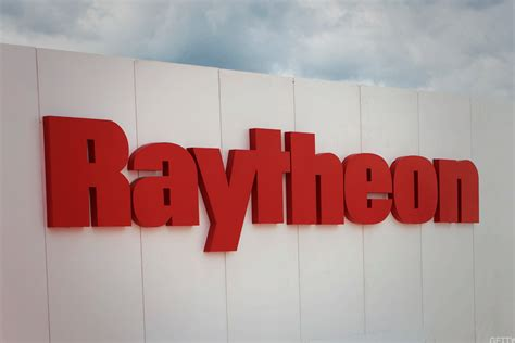 raytheon shares drift   ubs downgrade thestreet