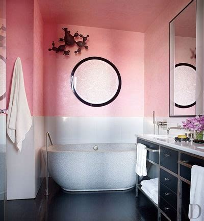 bathroom paint colors architectural digest