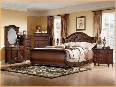 Beautiful Rustic Queen Bedroom Sets  Editeestrela Design