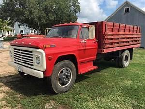 Ok 7251  1971 Ford Dump Truck Free Diagram