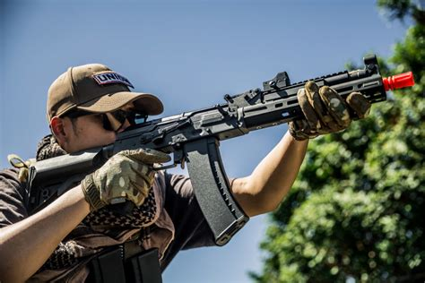 How to be the best Airsoft player in 2020 Part 1 | Airsoft ...