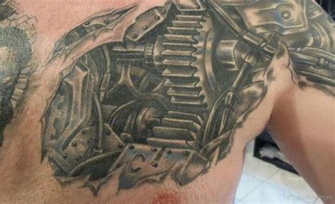 Corset Back Tattoo Designs