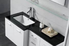 Modern Vanity Furniture by Modern Bathroom Vanity Villa