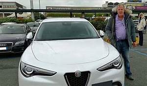 Alfa Romeo Stelvio  L U2019implacabile Giudizio Di Jeremy