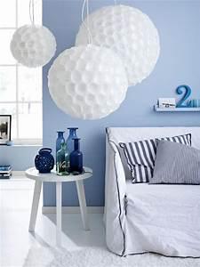 Farben Für Wände Ideen : farben f r kleine r ume so geht 39 s ~ Markanthonyermac.com Haus und Dekorationen