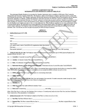 simple ira providers fill out