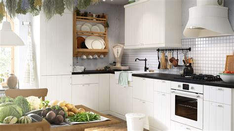 cuisine ikea blanche dossier les cuisines ikea