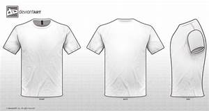 White t shirt back template projects to try pinterest for T shirt template with model