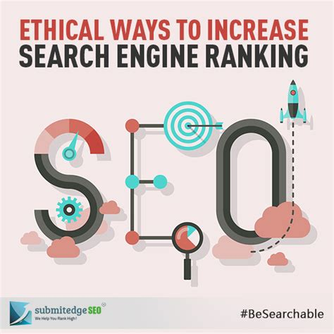 Increase Search Engine Ranking by Ethical Ways To Increase Search Engine Ranking
