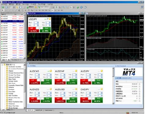 jp forex trading platform japan s monex to introduce mt4 forex platform