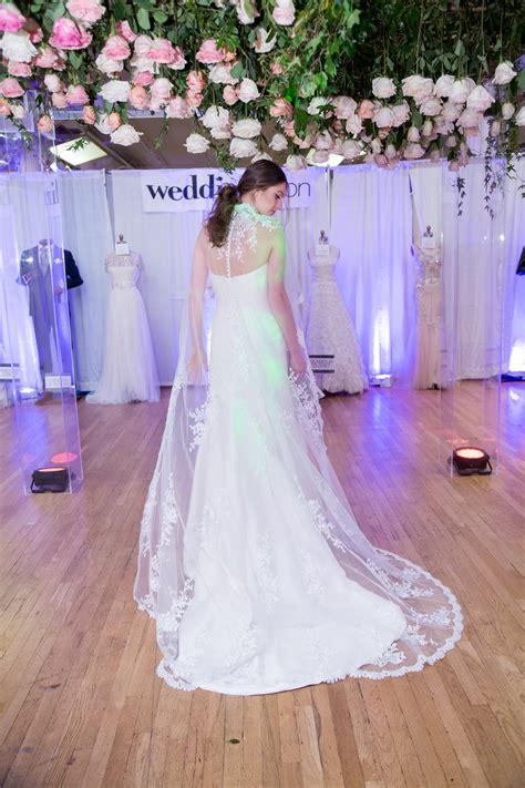 wedding salon luxury showcases