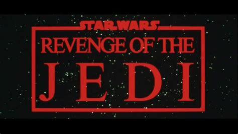 rare star wars revenge   jedi teaser