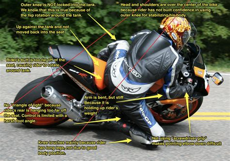 Improving Your Motorcycle Body
