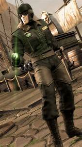 Green Lantern's Red Son alternate costume in Injustice ...
