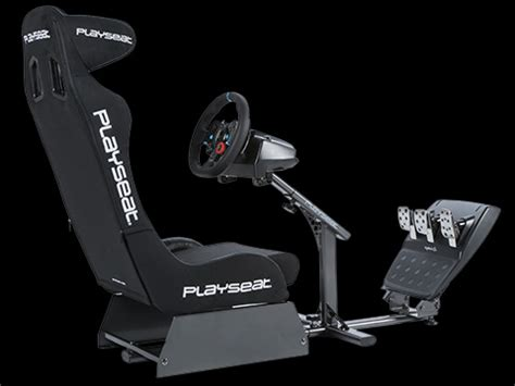 siege logitech playseat