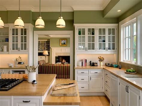 Good Paint Colors For Kitchens  Your Dream Home