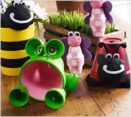 Pot De Fleur En Terre Decore by 10 Awesome Decoration Ideas With Clay Pots