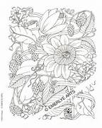 Coloring Pages For Adu...