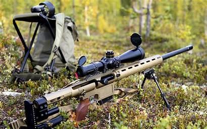 Sniper Rifle Lapua 338 Hunting Rifles Gun