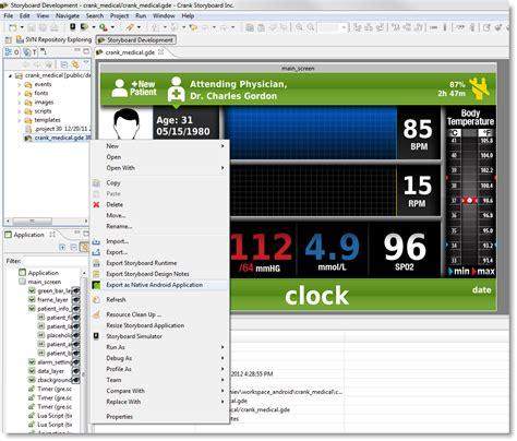 Android Support  Crank Softwarecrank Software
