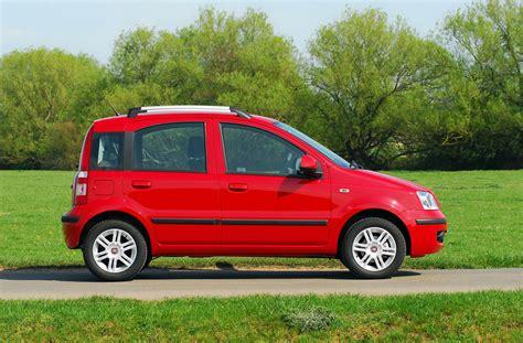 Panda Fiat by 2011 Fiat Panda 1 2 Active Price 163 6 645