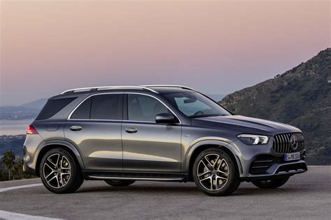 Is the 2021 mercedes amg gle 53 a good performance luxury suv. 2021 Mercedes-AMG GLE 53 SUV: Review, Trims, Specs, Price, New Interior Features, Exterior ...